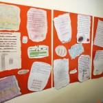 Beiträge der 4a zum Projekttag