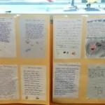 Beiträge der 4b zum Projekttag der